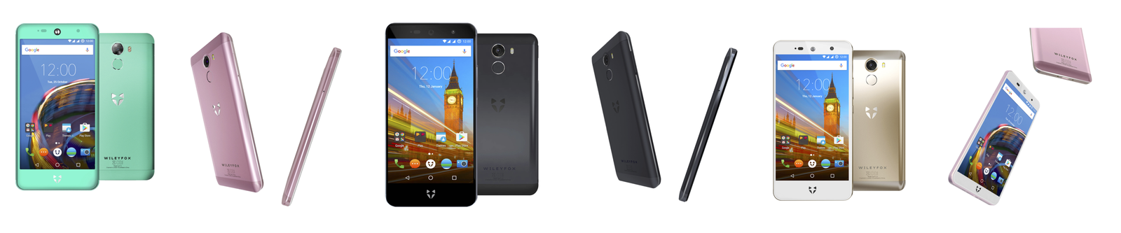 Wileyfox Official - Genuine