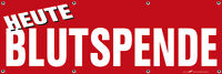 309931-1 Anuncios Publicitarios Cinta Sujeción Bandera 300 X 100 Cm Heute -  - ebay.es