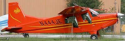 FBA-2C Bush Hawk XP Found Aircraft FBA2 Airplane Wood Model Replica Large New