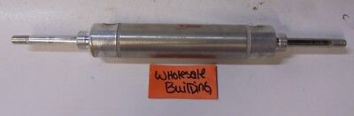 Bimba Pneumatic Cylinder 093-dxde Double Acting 1-116 Bore 3 Stroke