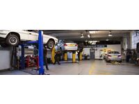 MOT Tester/ Car Mechanic