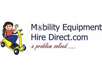 Customer Service and Sales Administrator for busy Mobility Equipment Hire Co.