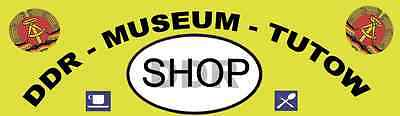 DDR-Museum-Tutow-Shop