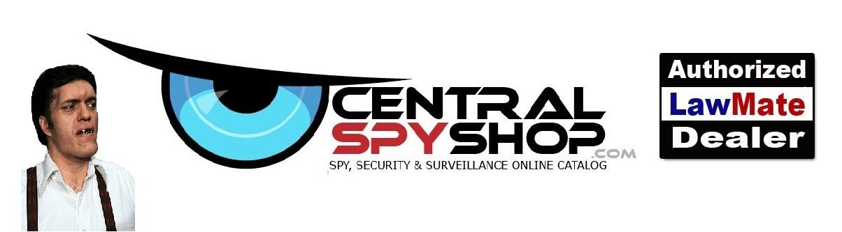 Central Spy Shop