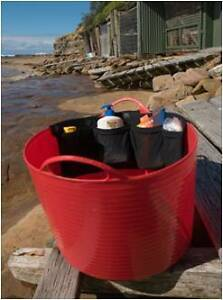 T.U.B.S. The Utility Bucket System (BUCKETS NOT INCLUDED) Woonona Wollongong Area Preview