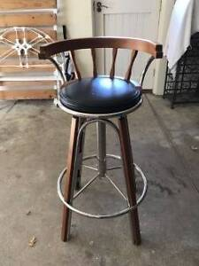 Rotating Bar Stool Hunters Hill Hunters Hill Area Preview