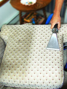FURNITURE UPHOLSTERY CLEANING **905-967-2406**
