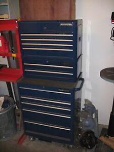 Master craft tool box
