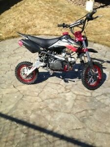 Pitster Pro 125cc