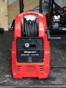 Snap On electric power washer