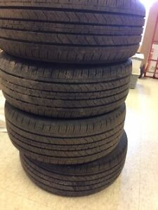 Limited use tires for sales