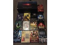 Ultimate 80's and 90's DVD box set collection
