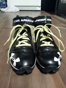 Souliers Football UNDER ARMOUR 5