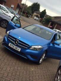 Beautiful Car As new getting company car so having to sell.