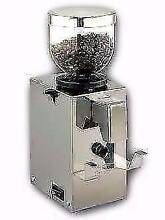 Cheap ISOMAC Electronic Home Espresso Coffee Bean Grinder Marrickville Marrickville Area Preview