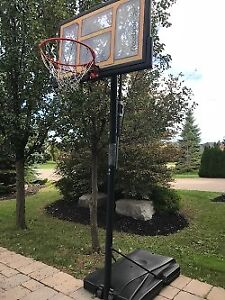 Reebok Basketball Net