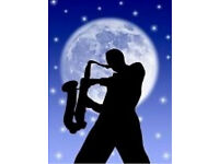 SAXOPHONIST AVAILABLE FOR WEDDINGS AND SPECIAL OCCASIONS