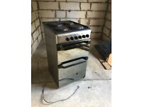 Good condition fully working Indesit it50e freestanding electric cooker (COLLECTION ONLY!)