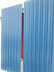Siding/Roofing Sheets Multiple Colours Available