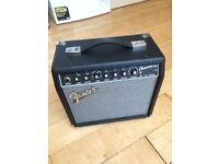Fender Champion 20 Guitar Amplifier