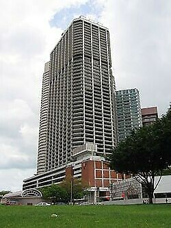 Retail Space at International Plaza for rent
