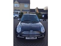 Mini One Diesel 1.4L 55 Plate Ideal for a first car