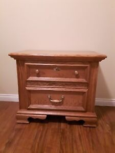 Identical Night Tables For Sale
