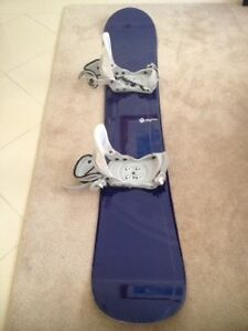 Womens Snowboard, Boots and Bindings - New! Mosman Park Cottesloe Area Preview