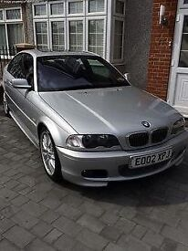 BMW 325Ci Sport 2dr Auto