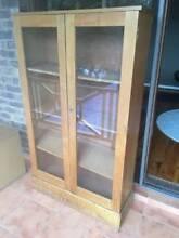 3 shelf/ double door/ lockable/ solid West Pymble Ku-ring-gai Area Preview