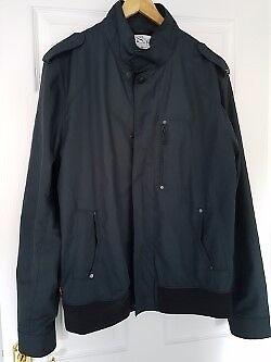 Levi's black jacket - authentic