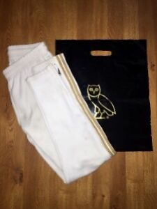 OVO Tracksuit Bottoms