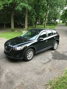 Mazda 2016 CX-5 GS automatique FWD