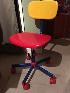 Child/youth chair / New price