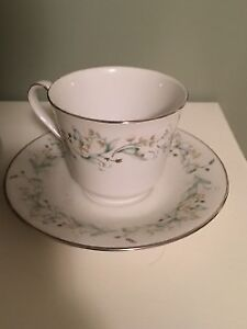 "Royal Doulton ""Woodland Glade"" China"