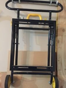 Mastercraft  - Folding Two Height Stand