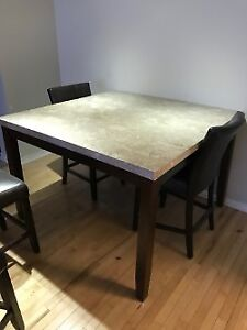 Buy Or Sell Dining Table Amp Sets In Edmonton Furniture