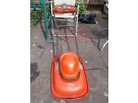 Free - Flymo lawnmower