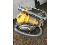 """"""" NOW REDUCED """" DYSON CYLINDER VACUM CLEANER FOR QUICK SALE"
