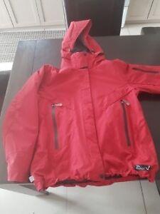 Manteau 2 dans 1