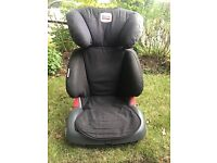 Britax High Back Booster Seat, Group 2-3