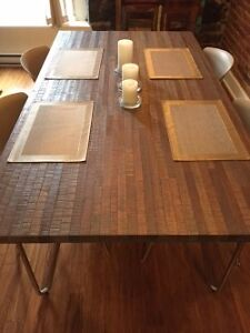Dining Table by FORESTA West Island Greater Montréal image 2