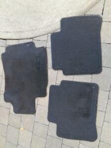 tapis d'été pour Versa