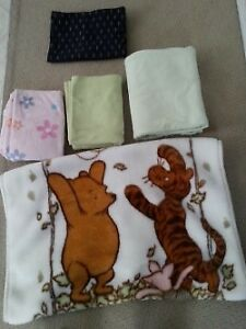 Baby Blankets for sale (5 pcs)