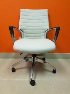 Preowned Global Accord boardroom and meeting Chair