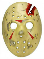 JASON PROP MASK FRIDAY THE 13TH par NECA