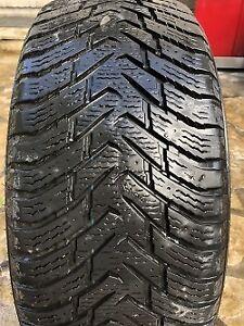 "Winter Tires: 4x Nokian 20"" SUV"