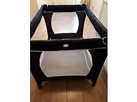 RedKite Travel Cot with Bag