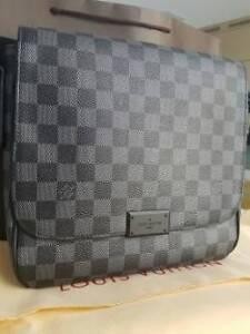 Louis Vuitton Mens Side Bag Sydney City Inner Sydney Preview