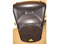 Behringer 812 neo Active speaker